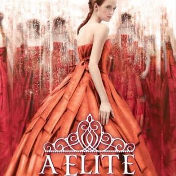 A Elite (vol.2 da série A SELEÇÃO)
