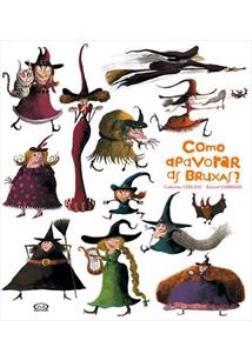 Vergara e Riba  Como apavorar as bruxas