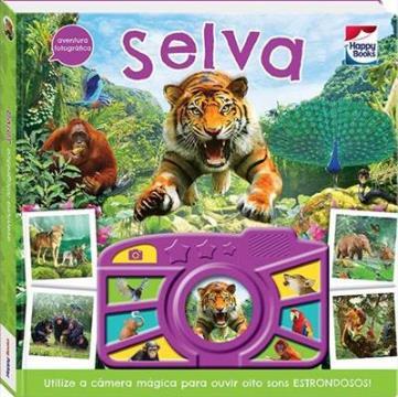 Aventura fotográfica: SELVA