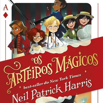 Plataforma 21 - Os Arteiros mágicos (volume 1)