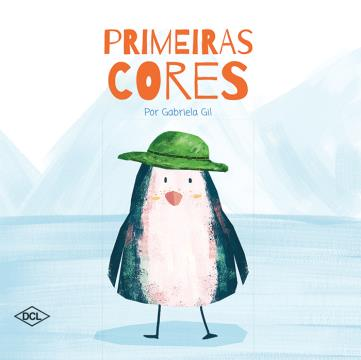 PRIMEIRAS CORES – MEUS PRIMEIROS PASSOS (CARTONADO)