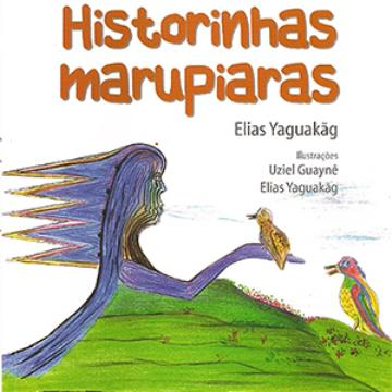 Historinhas Marupiaras