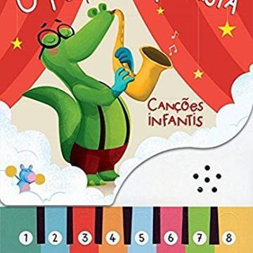 Yoyo Books O pequeno Pianista: Canções Infantis