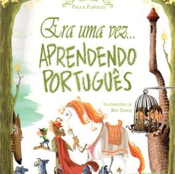 Era uma vez...Aprendendo Português