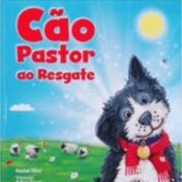 Cão pastor ao resgate