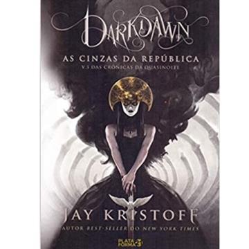 Darkdawn: As Cinzas da República: 3