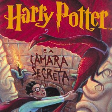 Harry Potter e a Câmara Secreta (Brochura)