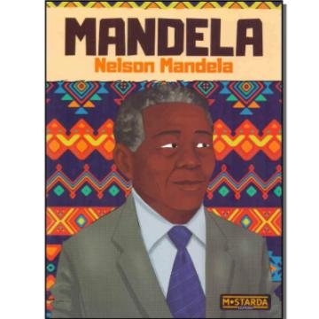 Nelson Mandela (Coleção Black Power 1)