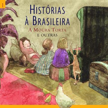 HISTÓRIAS À BRASILEIRA, vol 1