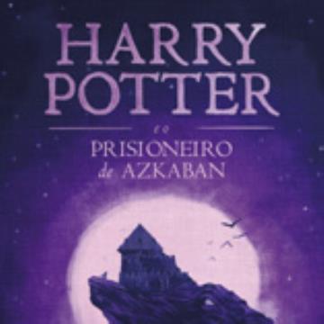 Rocco - Harry Potter e o prisioneiro de Azkaban (Nova edição capa dura)