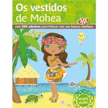 Vestidos de Mohea