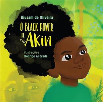 O Black Power de Akin