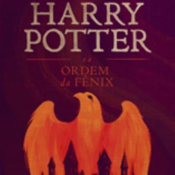 Harry Potter e a ordem da Fênix (Nova edição capa dura)