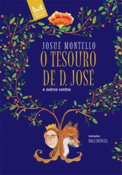 O Tesouro de D.José e outros contos