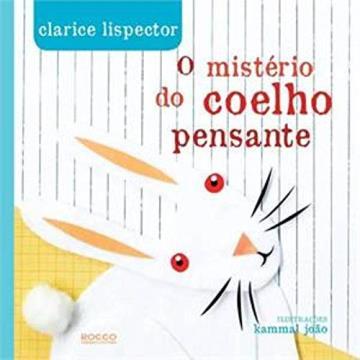 O mistério do Coelho Pensante
