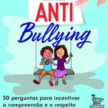 Caixinha antibullying: 50 perguntas para incentivar a compreensão e o respeito
