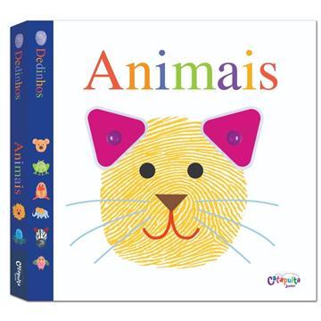 Animais (Coleção Dedinhos)