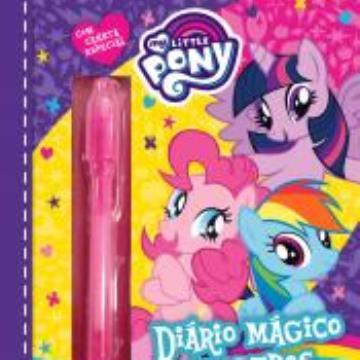 My Little Pony: Diário mágico