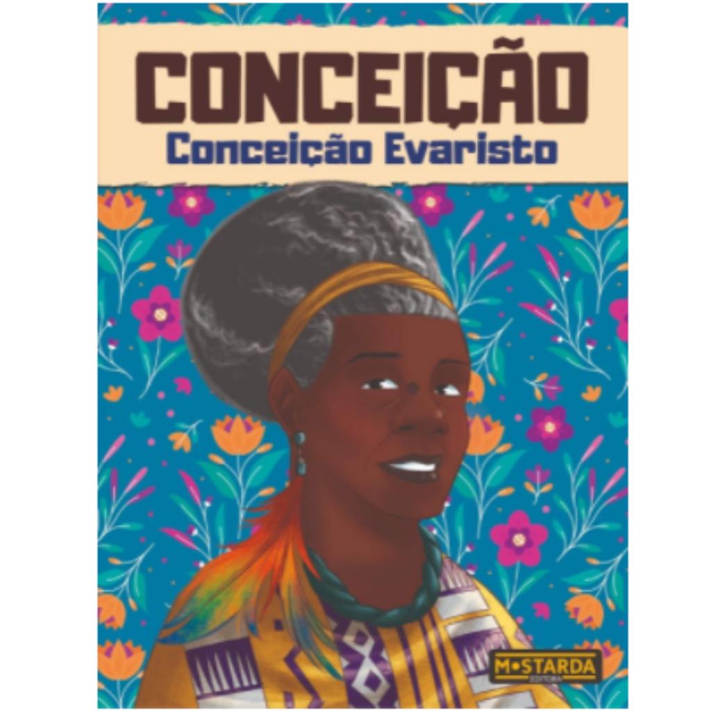 Conceição Evaristo (Coleção Black Power)
