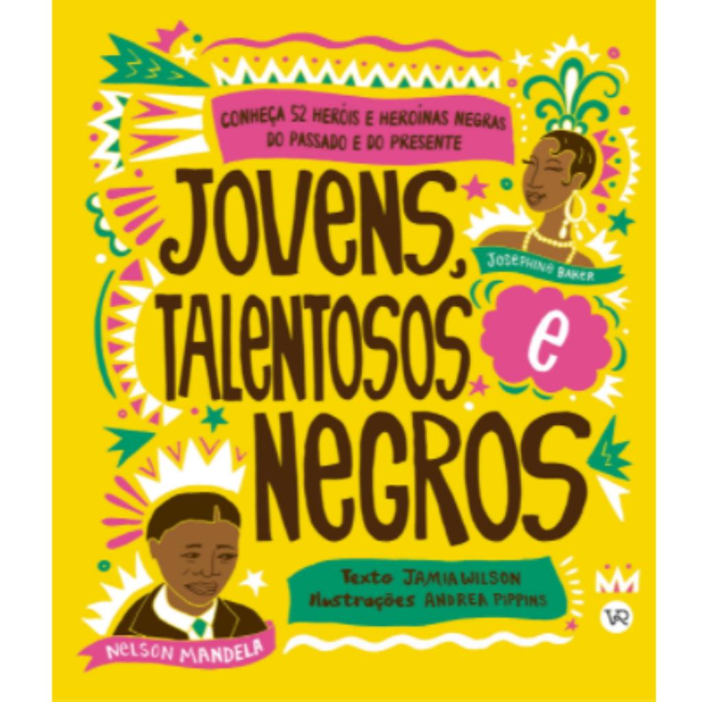 Vergara e Riba - Jovens, Talentosos e Negros