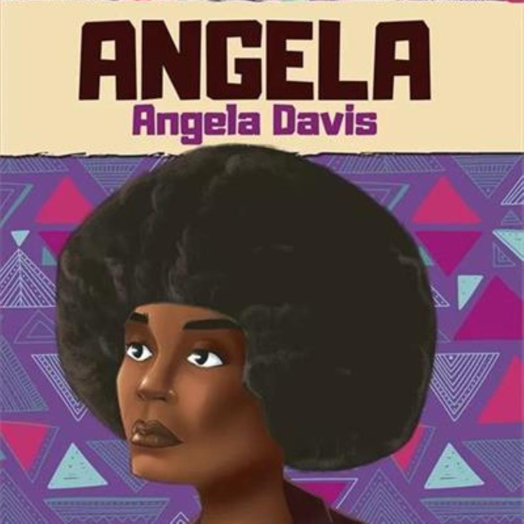 Angela Davis (Coleção Black Power 2)