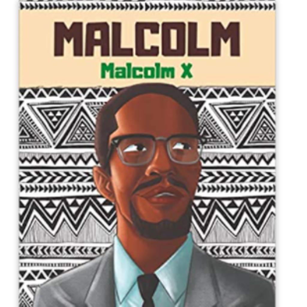 Malcom X (Coleção Black Power 2)