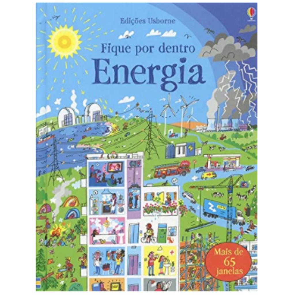 Energia : Fique por dentro