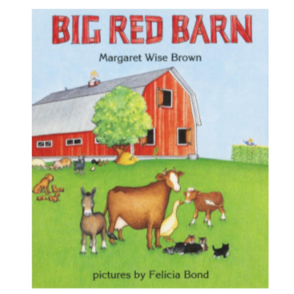 Sur - BIG RED BARN