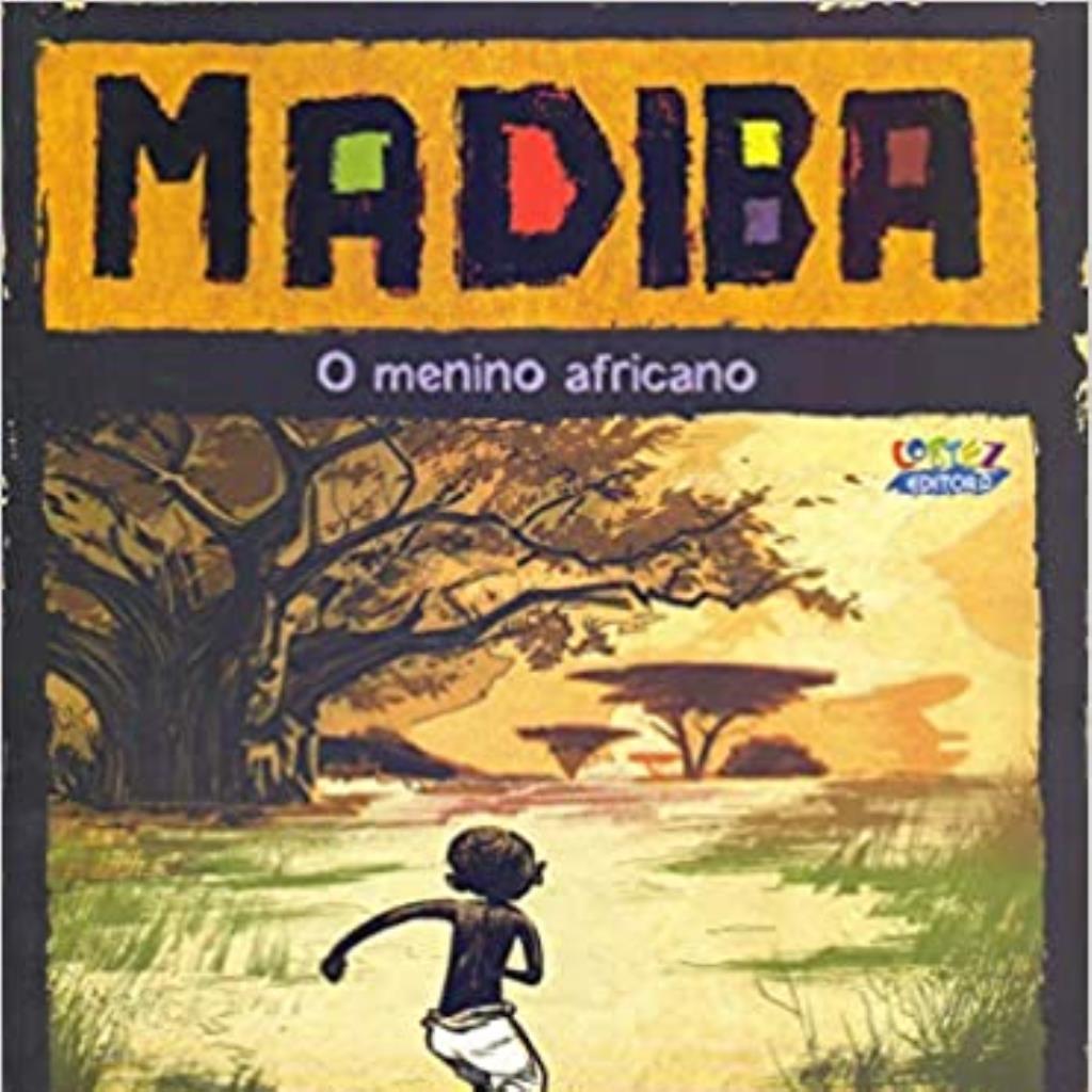 Madiba, o menino africano