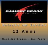 DamoreBrasil Arte Acrílico - M.E.