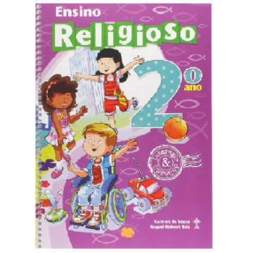 ENSINO RELIGIOSO - 2.o ANO
