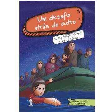 UM DESAFIO ATRÁS DO OUTRO