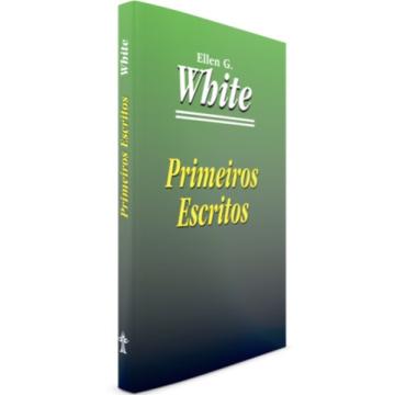 PRIMEIROS ESCRITOS - BROCHURA
