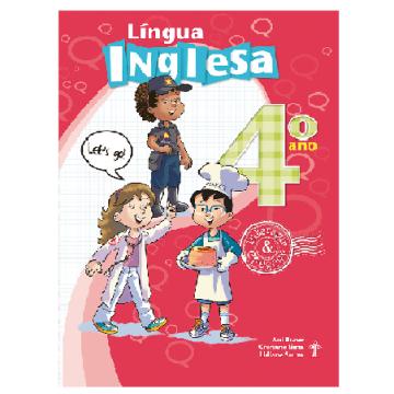 Língua Inglesa - 4°  ano
