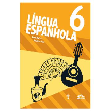 Língua Espanhola - 6° ano