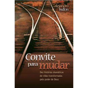 CONVITE PARA MUDAR