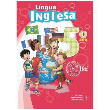 Língua Inglesa - 5° ano