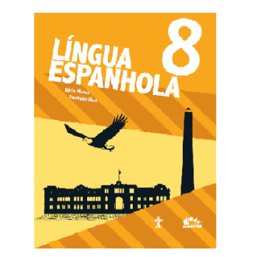 Língua Espanhola - 8° ano