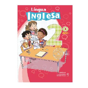Língua Inglesa - 2° ano