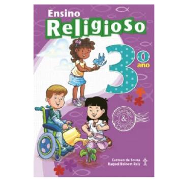 ENSINO RELIGIOSO - 3.o ANO