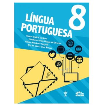 LÍNGUA PORTUGUESA 8.o ANO