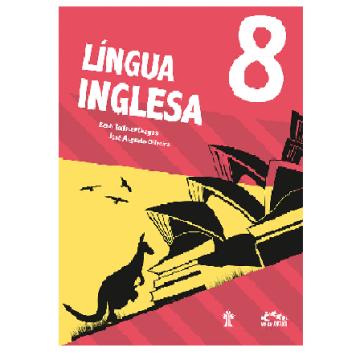 Língua Inglesa - 8° ano