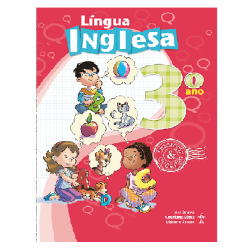 Língua Inglesa - 3° ano