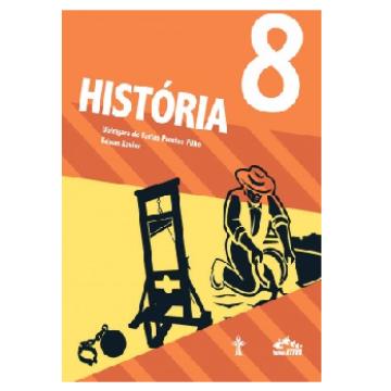 HISTÓRIA - 8.o ANO