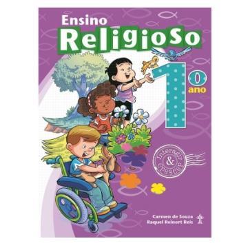 ENSINO RELIGIOSO - 1.o ANO