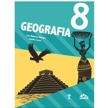 GEOGRAFIA - 8.oº ANO