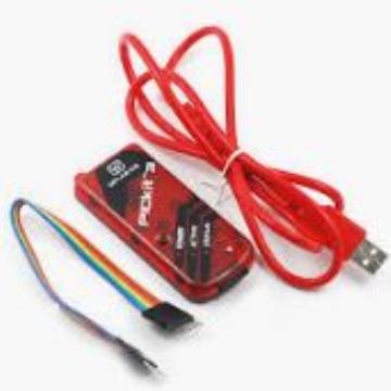 Gravadora de microcontroladores PIC KIT 3 marca Microchip