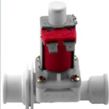 Válvula Solenoide Para Água 24VDC 180° (¼ X ¼) VA NA 06