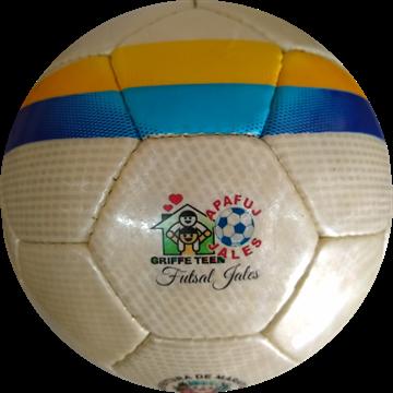 Bola Futsal Personalizada