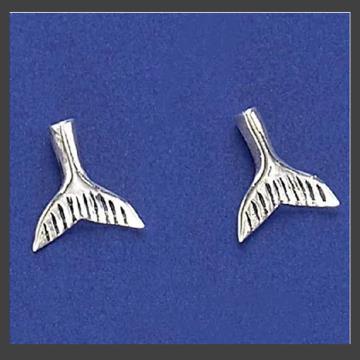 Brinco de Cauda de Baleia Md - 94199